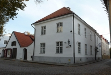 the school house